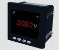 数显电测量仪表